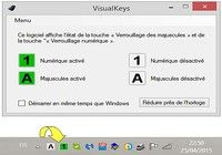 VisualKeys