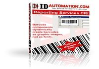 Reporting Services 2D Barcode CRI