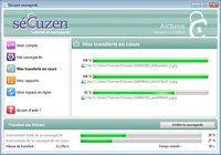 Secuzen Linux  64