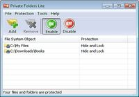 Private Folders Lite