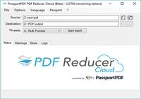 PDF Reducer Cloud 1.0.10