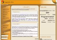Epicea2 - Comptabilité - Immobilisation - TVA - Gestion
