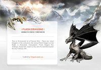 Flash Dragons
