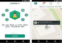 Kaspersky Safe Kids Android