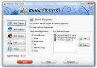 Hidetools Child Control