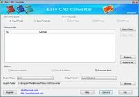 Easy CAD Converter