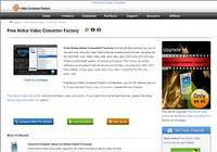 Free Nokia Video Converter Factory