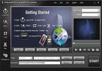 4Videosoft Convertisseur DVD en Sony XPERIA