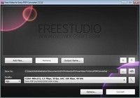 Free Video to Sony PSP Converter