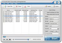 Eviosoft WAV Converter