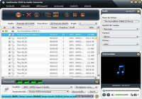 mediAvatar  DVD Audio Ripper
