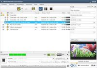 Xilisoft HD Vidéo Convertisseur 6