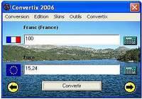 Convertix 2006