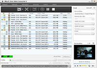 Xilisoft Zune Vidéo Convertisseur 6