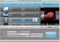 Aiseesoft QuickTime Convertisseur pour Mac