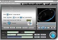 Emicsoft AVCHD Convertisseur