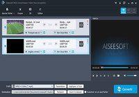 Aiseesoft MOD Convertisseur Vidéo