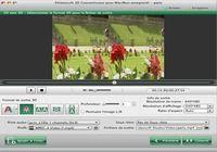 4Videosoft 3D Convertisseur pour Mac