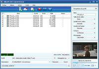 Xilisoft DAT Convertisseur