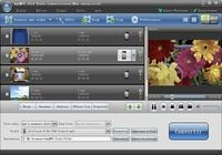 AnyMP4 iPod Vidéo Convertisseur