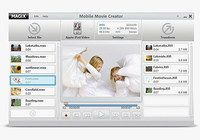 MAGIX Mobile Movie Creator