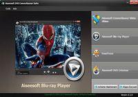Aiseesoft DVD Convertisseur Suite