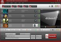 4Videosoft Flip Vidéo Convertisseur