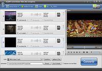 AnyMP4 Convertisseur Vidéo
