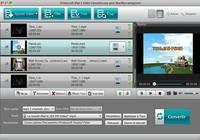 4Videosoft iPad 3 Vidéo Convertisseur pour Mac