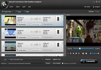 Aiseesoft Convertisseur Vidéo iPad