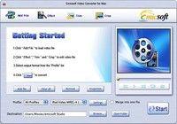 Emicsoft Convertisseur Vidéo pour Mac