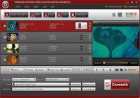 4Videosoft CellPhone Vidéo Convertisseur