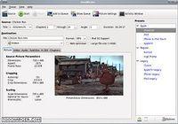 HandBrake Linux