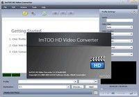 ImTOO Convertisseur HD Vidéo