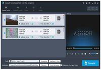 Aiseesoft Convertisseur Vidéo Total