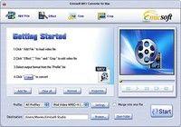Emicsoft MKV Convertisseur pour Mac