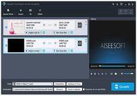 Aiseesoft Convertisseur 4K