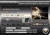 Emicsoft DVD en iTouch Convertisseur