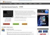 Nokia Video Converter Facotory Pro
