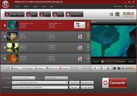 4Videosoft FLV Vidéo Convertisseur