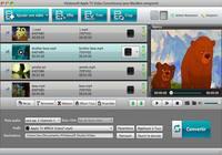 4Videosoft Apple TV Vidéo Convertisseur pour Mac