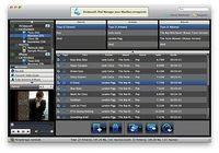 4Videosoft iPod Manager pour Mac