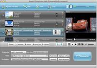 Aiseesoft Convertisseur Vidéo iPhone pour Mac