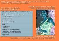 Mon Ecran de Veille Multimedia Gratuit MP3