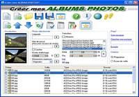 Creer mes ALBUMS PHOTOS
