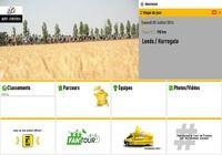 Tour de France 2014 iOS