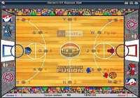 Harlem GT Basket Ball
