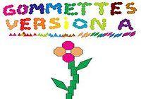 Gommettes Version A