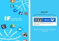 IFTTT iOS