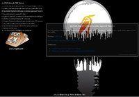 4x PDF Blog and News Screensaver